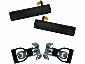 For 1982 1992 Chevrolet Camaro Door Handle Set 92192wx 1983 1984 1985 1986 1987