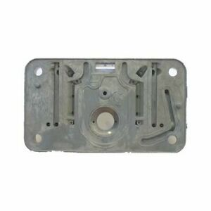 Aed Holley Metering Block 6560