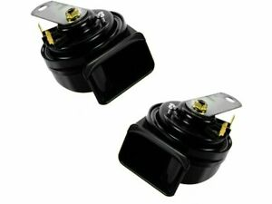 For 1983 2002 Mitsubishi Montero Horn Set 84565nq 1984 1985 1986 1987 1988 1989