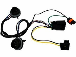 For 2007 2014 Chevrolet Silverado 1500 Headlight Wiring Harness 14661ks 2008