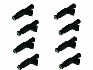 For 2000 2003 Dodge Ram 1500 Van Fuel Injector Set 18771tp 2001 2002