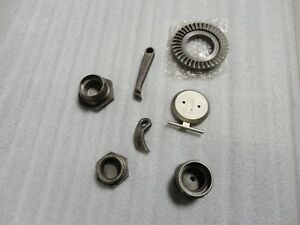 National Oilwell Varco T 164 T 252 T 302 Pcsb Rod Rotator Parts Drilling Oil