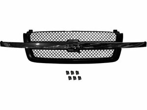 For 2003 2006 Chevrolet Silverado 1500 Grille 35674jh 2004 2005 Grille Assembly