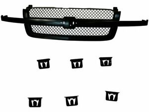 For 2003 2006 Chevrolet Silverado 1500 Grille 35131cr 2004 2005 Grille Assembly