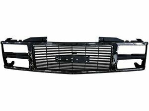 For 1992 1993 Gmc C2500 Suburban Grille Diy Solutions 62213cd Grille Assembly