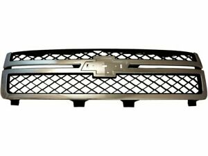 For 2011 2014 Chevrolet Silverado 2500 Hd Grille 25816jd 2012 2013
