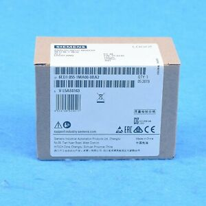 New Siemens 6ed1 055 1ma00 0ba2 Expansion Module Fast Delivery