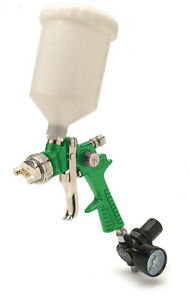 Titan 19023 2 3mm Hvlp Gravity Feed Spray Gun