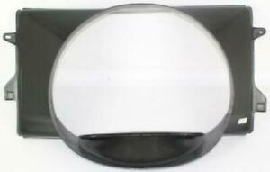 Radiator Fan Shroud For Ford Expedition F 150 Lincoln Navigator Fo3110110