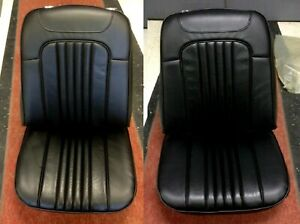 1971 1972 Chevelle Bucket Seats