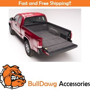 Bedrug Classic Truck Bed Liner For 2005 2019 Toyota Tacoma Bry19dck