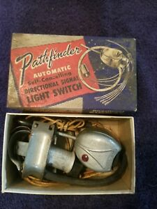 1940s Guide Blc 6004 Car Truck Turn Signal Switch Self Cancelling Chevy Hot Rod