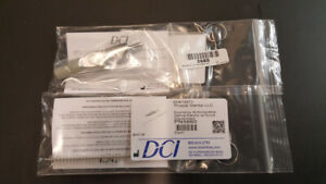 Dci 5660 Economy Autoclavable Saliva Ejector W Quick Disconnect