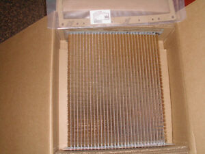 Radiator Core For John Deere Unstyled A Tractors