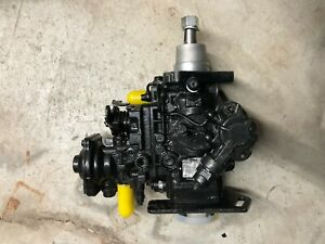 Injector Pump Reman Price Includes Core Charge