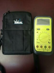 New 32 range Multimeter