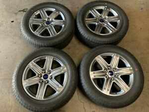 2020 Ford F150 Fx4 Factory 20 Wheels Tires Oem 10172 Rims Jl341007fa
