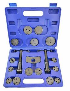 Astro 78618 18 Piece Brake Caliper Wind Back Tool Set Kit New Free Shipping Usa