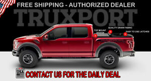 Fits 19 C Ranger 5ft Truxedo Truxport Tonneau Tonno Bed Cover 231001
