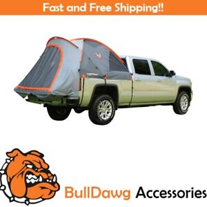 Rightline Gear Truck Tent Mid Size Short Bed 5 Tall Bed Pickups 110766