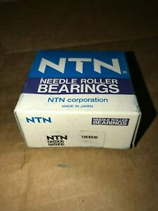 Na5906 Ntn Mach Ring Needle Roller Bearing machined Race Factory New