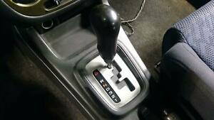 02 03 Subaru Impreza Floor Shifter With Leather Knob Oem no Cable