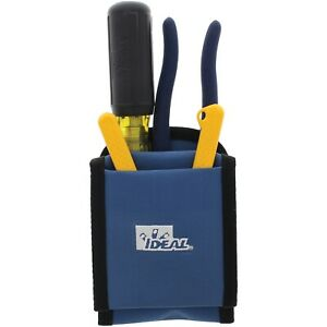 4 piece Electrician s Tool Kit
