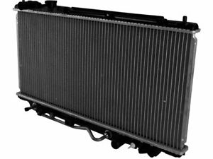 For 1995 1998 Mazda Protege Radiator 29838wg 1996 1997 Radiator