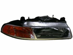 For 1995 2000 Chrysler Cirrus Headlight Assembly Right 35891yj 1996 1997 1998