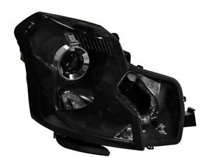 For 2003 2007 Cadillac Cts Headlight Assembly Right 38576fg 2004 2005 2006