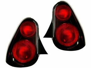 For 2000 2005 Chevrolet Monte Carlo Tail Light Assembly Set 75585ff 2001 2002