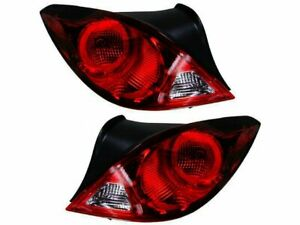For 2006 2009 Pontiac G6 Tail Light Assembly Set 55567rs 2007 2008