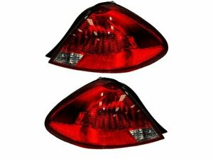 For 2000 2003 Ford Taurus Tail Light Assembly Set 34744jp 2001 2002