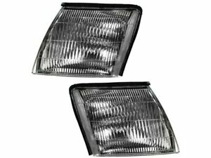 For 1995 1997 Lexus Ls400 Cornering Light Set 89596hx 1996 Cornering Light