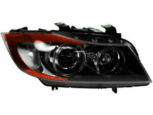 For 2006 Bmw 330xi Headlight Assembly Right 47961mm