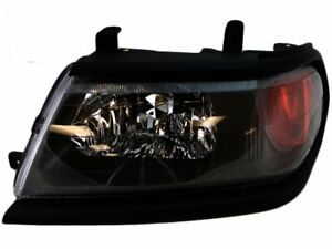 For 2000 2004 Mitsubishi Montero Sport Headlight Assembly Left 61389rf 2001 2002