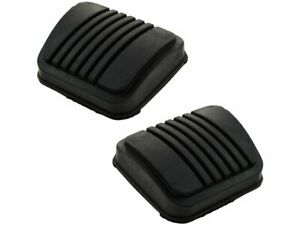 For 1974 1978 Ford Mustang Ii Pedal Pad Set 97593bc 1975 1976 1977
