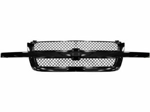 For 2003 2006 Chevrolet Silverado 1500 Grille 42833rv 2004 2005 Grille Assembly