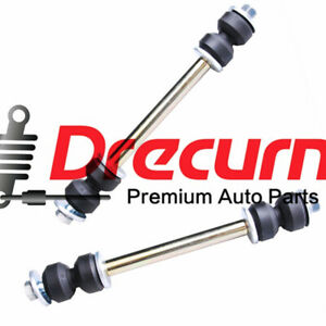 2pcs Rear Sway Bar End Link Set For Ford Explorer Mountaineer