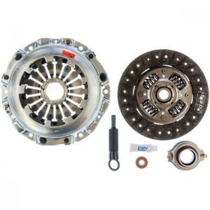 Exedy Oem Replacement Clutch Kit For 2002 2005 Wrx Fjk1006