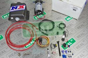 Nitrous Express Water Methanol Gas Stage I Boost Or Wot Activated Nx 15020