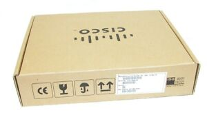 New Cisco Cp 7941g ge Unified Voip Gigabit Ethernet Ip Phone 68 2885 01