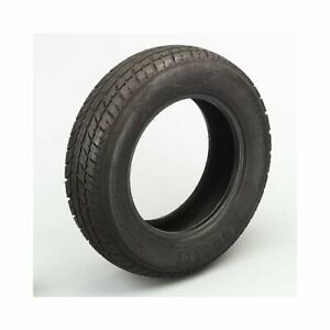 Hoosier Pro Street Tire 26x7 50 17 Radial Blackwall 19055 Each