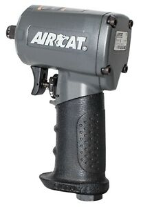 Aircat 1055 Th 1 2 Compact Impact Wrench