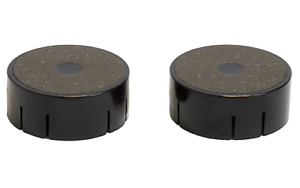 Ammco 9183 Replacement Brake Lathe Pressure Pads Set Of 2
