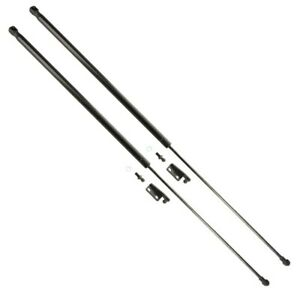 Pair Of Liftgate Tailgate Hatch Lift Supports Fits 95 99 Mitsubishi Eclipse