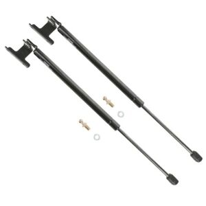 Atlas Pair Of Back Glass Lift Support Fits 87 95 Nissan Pathfinder