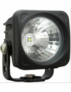 Vision X Optimus Series Led Auxiliary Light Xil Op120