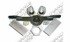 Advance Adapters Fits Toyota Land Cruiser Crossmember 716022