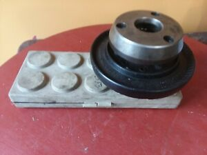 Jacobs 50 Rubber flex Chuck Set Of 500 Collets 2 1 4 8 South Bend Clausing